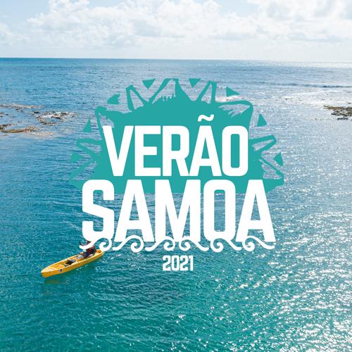 Verão 2021 no Samoa!