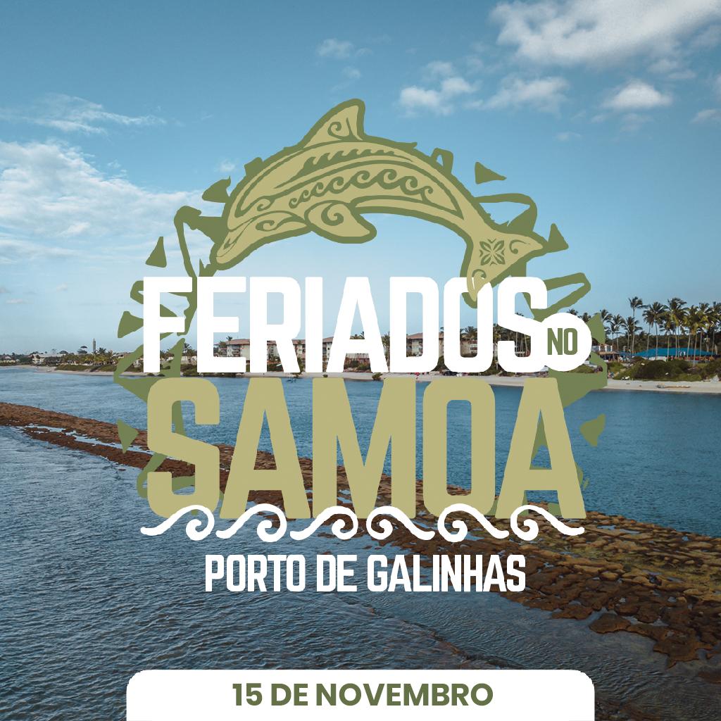 FERIADO DE PROCLAMAÇÃO DA REPÚBLICA NO SAMOA