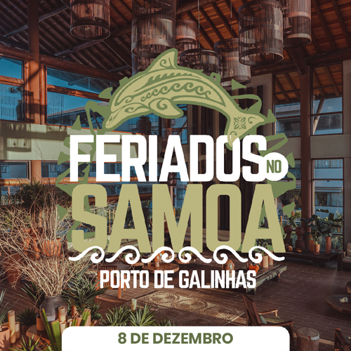FERIADO DE NOSSA SENHORA DA CONCEIÇÃO NO SAMOA